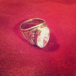 Sterling silver vintage